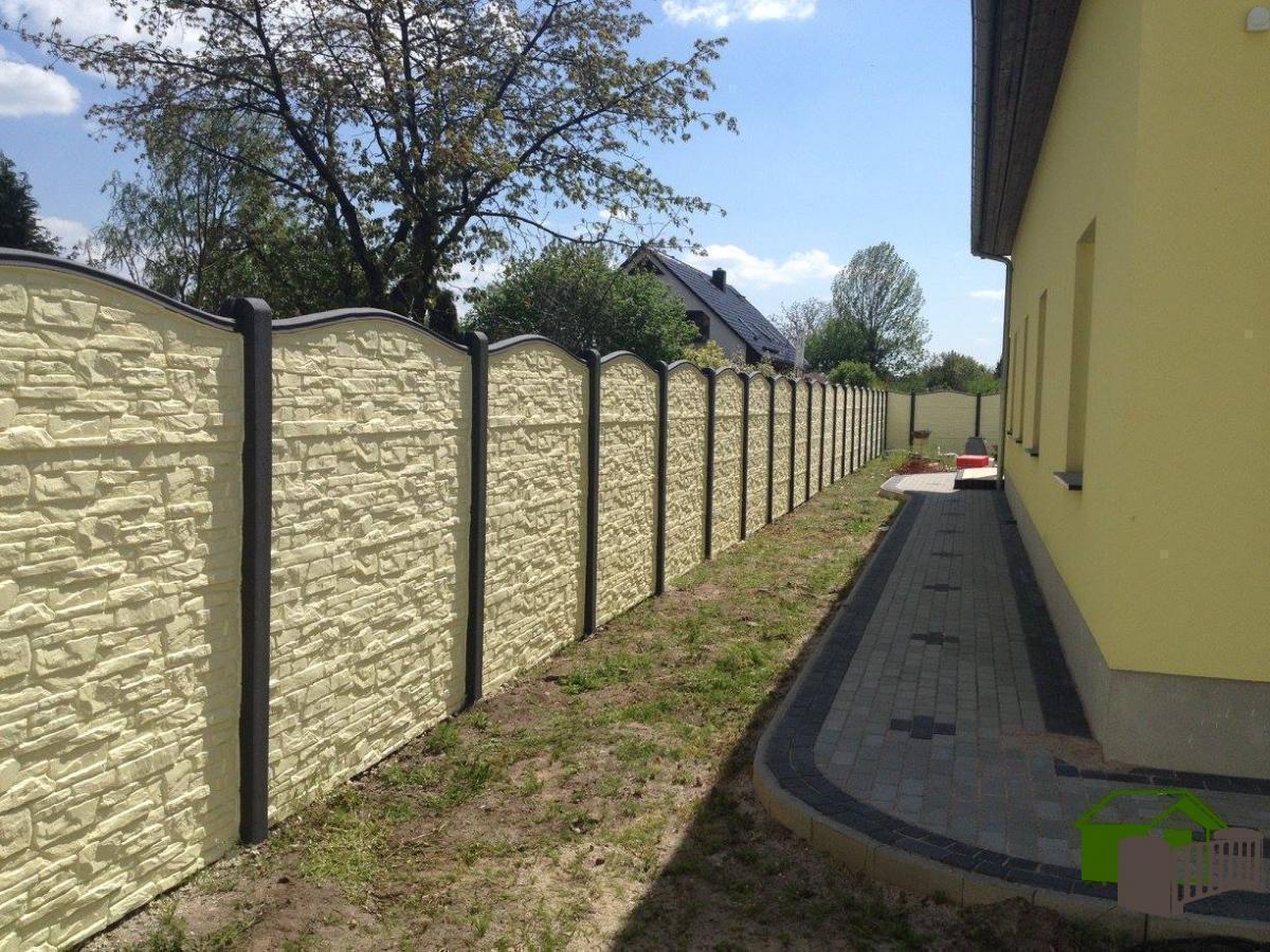 Betonzaun Stoehr – Ihr kompetenter Partner in Betonzaun